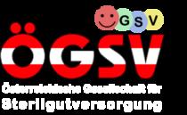 ÖGSV – Österr. Gesellschaft für Sterilgutversorgung